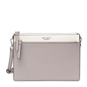 NWT! Kate Spade Cameron Leather Crossbody Bag